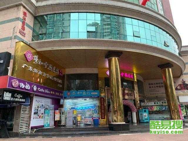 濱江東大型社區街鋪 超寬10米門面 周邊住宅人群密