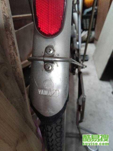 雅馬哈助力自行車 日本下船貨