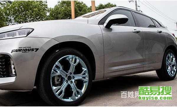 北京輪轂修復改色去哪好?產品圖