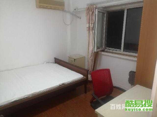 北京找室友圖