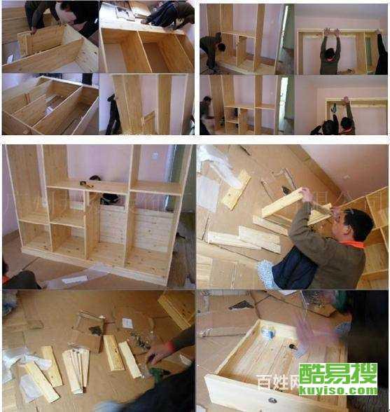 潛江家具配送、家具安裝 、家具維修