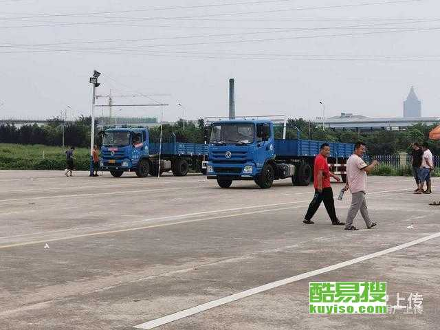 北京異地貨車半掛55天拿證不排隊,專業駕校