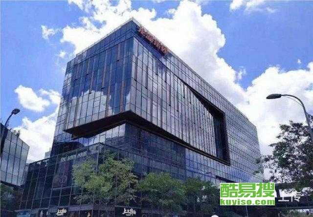 虹桥商务区办公楼一手房源230平起出售带有租约立即收租